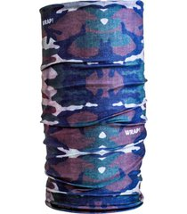 bandana multifuncional camuflaje militar wild wrap
