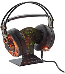 audifonos diadema usb 7.1 gamertech gt10d