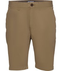 international chino short shorts chinos shorts beige superdry