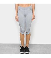 calça legging liz mesh feminina