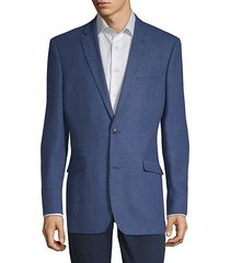 classic notch lapel jacket