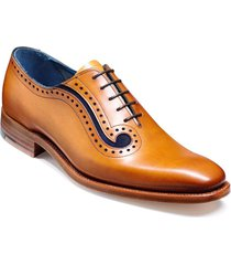 handmade men brown creative design shoes fashion dress wedding party dress shoes