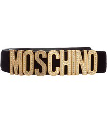 moschino side belt
