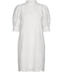 sienna ysabel dress kort klänning vit bruuns bazaar