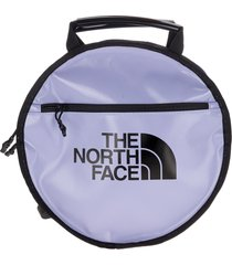 north face base camp round backpack
