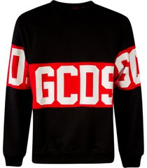 gcds mid-length sweatshirt
