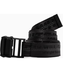 off-white classic industrial belt owrb009e20fab001