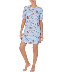 friends sleep shirt nightgown