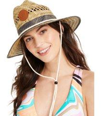 body glove straw lifeguard hat