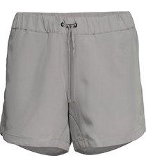 w race woven shorts shorts flowy shorts/casual shorts grå sail racing