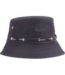 cappello estivo da donna con protezione solare e cappello da marinaio