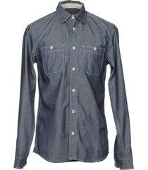 r.d.d. royal denim division by jack & jones denim shirts