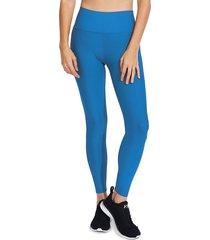 sage collective women's lds active leggings - cognac - size l