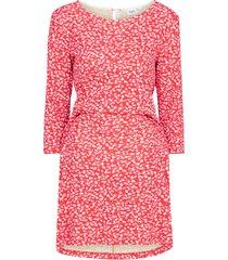klänning jersey dress