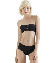 brasier strapless básico-negro-options-femenino