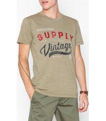 solid bim t-shirt t-shirts & linnen vetiver