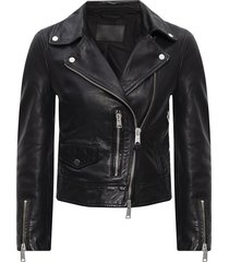 'kara' biker jacket