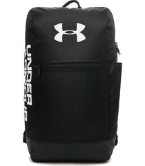 morral  negro under armour
