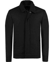 jaqueta vr de la masculina