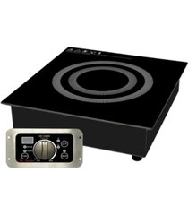 spt 1000 watt built-in hold only induction warmer