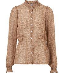 blus cuavin blouse