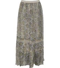 tiffany tiffany lång kjol snake, 181070