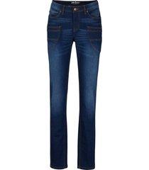 jeans slim fit (blu) - john baner jeanswear
