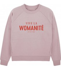 bluza womanité crop