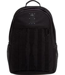 mcq skull backpack