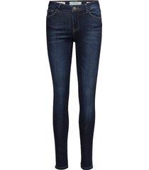athena super skinny jeans skinny jeans blå mos mosh