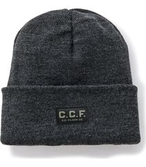 filson c.c.f. watch cap in charcoal at nordstrom