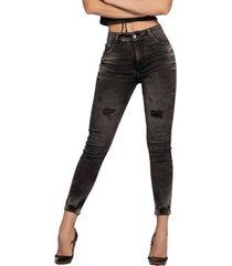 jeans colombiano miel plomo autonomy