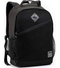 mochila juvenil back packs - unissex