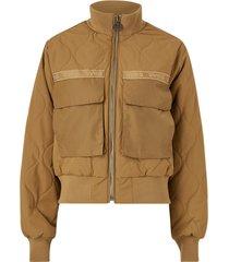 jacka w. short queen jacket