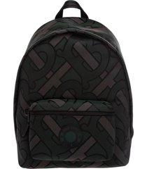burberry society backpack