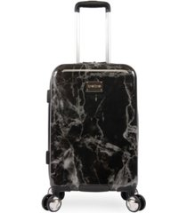 "bebe reyna 21"" carry-on spinner suitcase"
