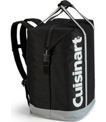 cuisinart zip-top backpack cooler