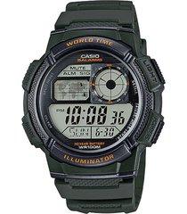 ae-1000w-3av reloj casio 100% original garantizados