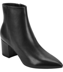 marc fisher women's jelly booties women's shoes