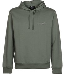 a.p.c. hoodie item h