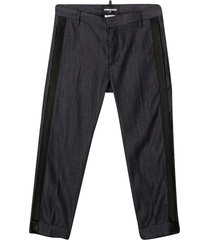 black trousers teen