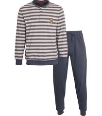 heren pyjama paul hopkins phpyh 1006a-3xl/58