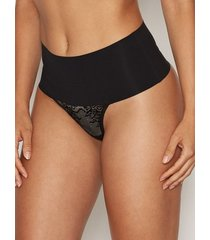 spanx thong shaping & support