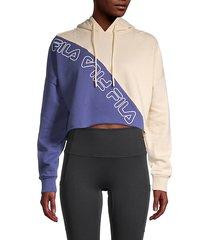 alianna cropped hoodie