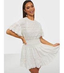 by malina holly skirt minikjolar
