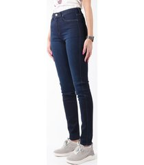 skinny jeans lee scarlett high l626ayna