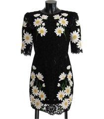 floral lace chamomile sicily dress