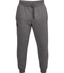 broek under armour coldgear fleece jogger