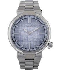 reloj mulco para mujer - slim  mw-5-4692-011