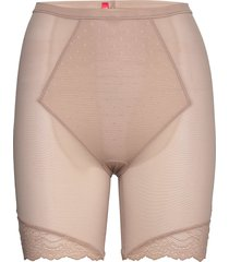 mid-thigh lingerie shapewear bottoms rosa spanx